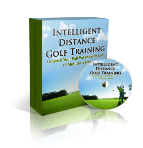 Download IDGT40 System Intelligent Distance Golf Training System