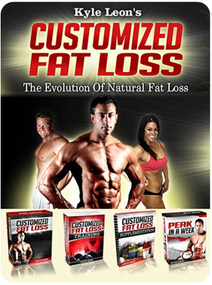 Click Here to Download Customized Fat Loss eBook Here