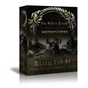 Download Elders Scrolls Online Mastery Guides PDF