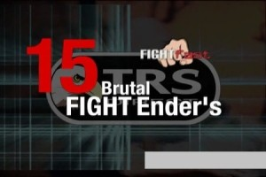 Click Here 15 Brutal Fight Enders DVD eBook and Videos Package