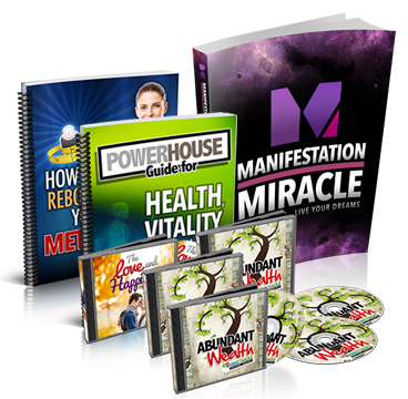 Manifestation Miracle Live Your Dreams - Manifestation Miracle Review