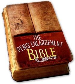 Download Pe Bible or Penis Enlargement Bible