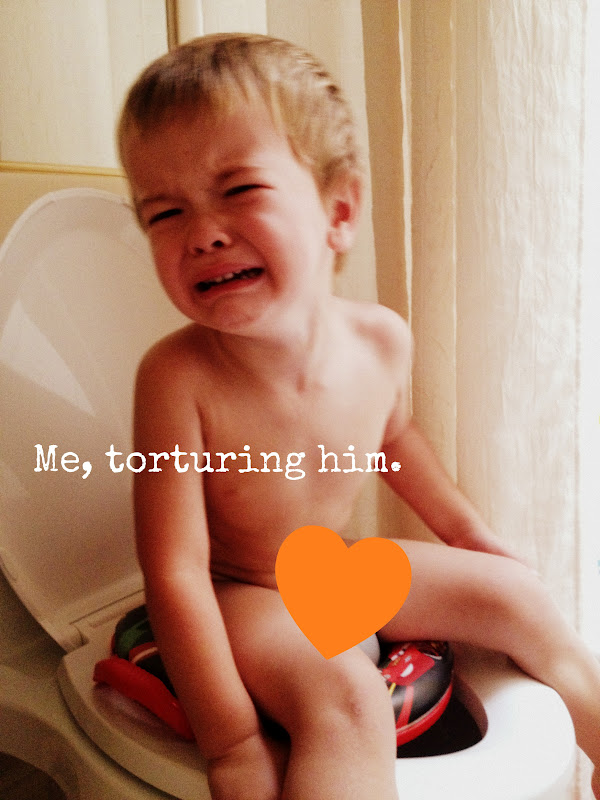 5 Day Potty Training – 7 Ways to Get any Child on Potty in