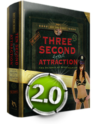 3 Second Sexual Attraction 2.0 eBook