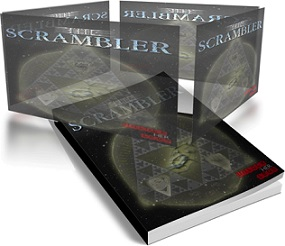 Download Scrambler Unlock Her Legs eBook by Bobby Rio and Rob
