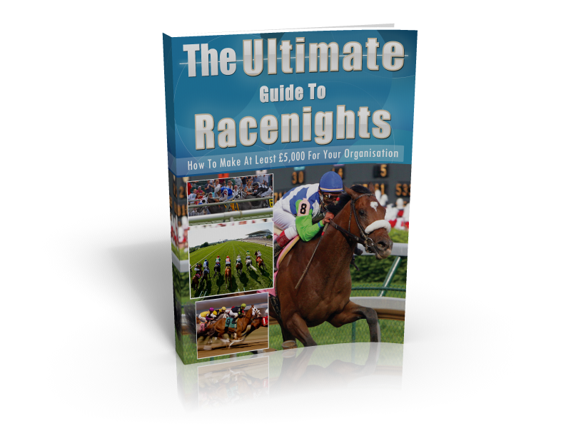 Download Ultimate Guide to Racenights eBook