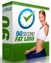 Download 90 Seconds Fat Loss Program Now