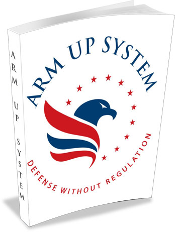 Download The Arm Up System: Defense Without Regulation