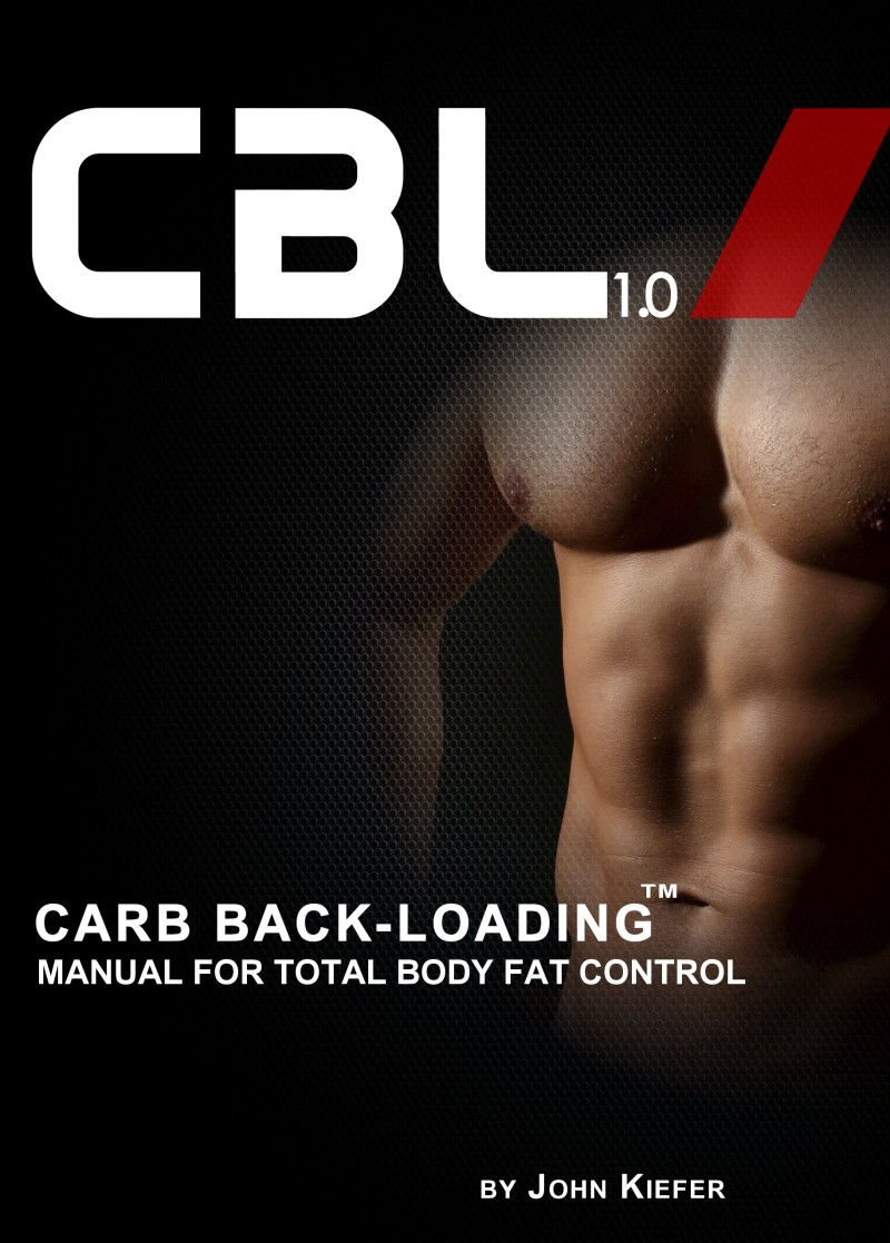 Secrets of Carb Back-Loading Exposed! Carb Back Loading eBook takes advantage of the most advanced and intricate features of human metabolism to lose weight