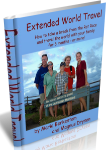 Download the Extended World Travel Live Your Dreams