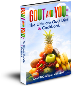 Download Gout and You: The Ultimate Gout Diet & Cookbook PDF eBook Now