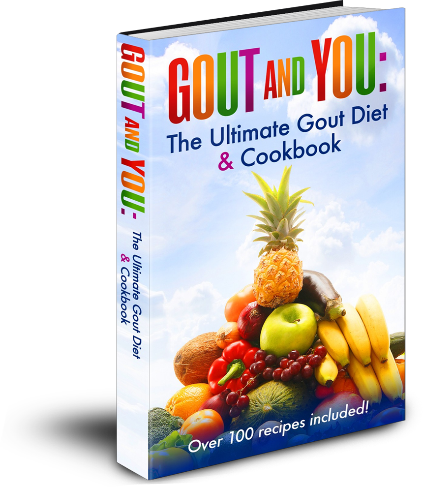 Gout and You: The Ultimate Gout Diet & Cookbook PDF eBook by Spiro Koulouris contains research, facts and information involved in a healthy diet for Gout ..