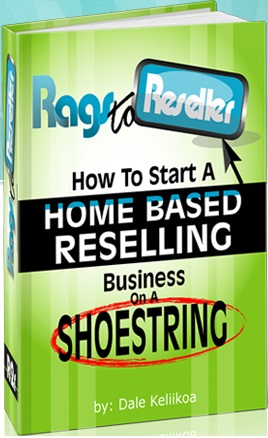 Download Rags to Resellers eBook