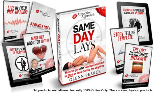 Same Day Lays Review – Same Day Lays eBook by Gleen P