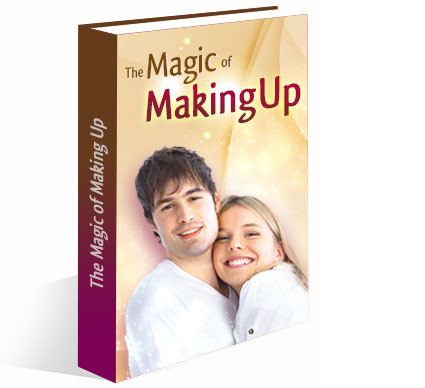 Magic of Making Up eBook by T. W. Jackson, Now You Can Stop Your Break Up, Divorce or Lovers Rejection…Even If Your Situation Seems Hopeless! Download Now