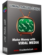 Viral Media Cash eBook exposes how to Make Money With A Viral Media Website Working Less Than Part-Time by making Viral Videos, Pictures, Games and Sounds
