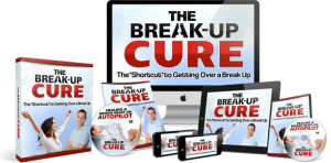 Download The Breakup Cure Doctor eBook Now