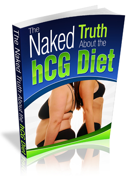 The Naked Truth about hCG Diet by Dr Simeons exposes an amazing scientific breakthrough on the cause of obesity and has become the holy grail of weight loss