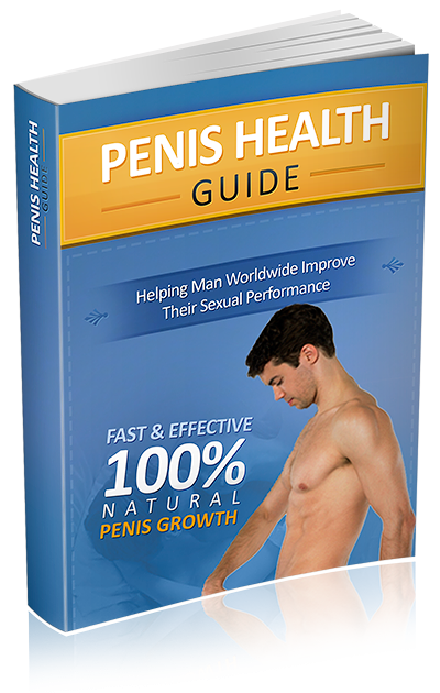 Click Here to Download Penis Health Guide eBook Now