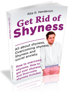 Download Rita Henderson Get Rid of Shyness eBook