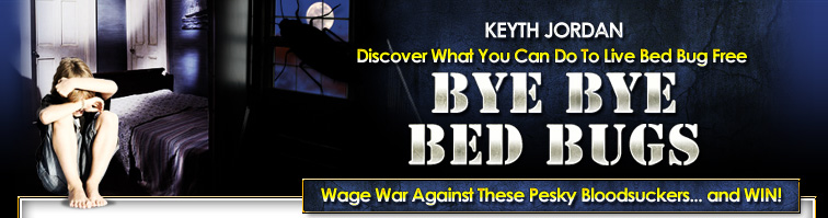 Download Bye Bed Bugs eBook Now
