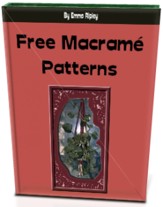 Download Macrame Secrets Revealed Now
