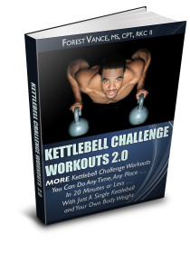 Kettlebell Challenge Workouts 2.0 Review – Forest Vance