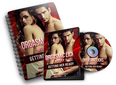 Orgasmic Licks: How To Give Women Sensational Oral Sex is the first and only step-by-step do this and do that oral sex guide to give her an orgasm each time