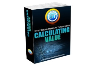 Download Calculating Value eBook for Stock Brokers Now
