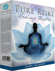 Download Pure Reiki Healing Master eBook