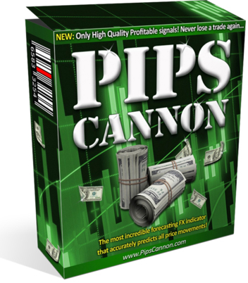 Pips Cannon Review – Pips Cannon Forex Indicator by Karl Dittmann