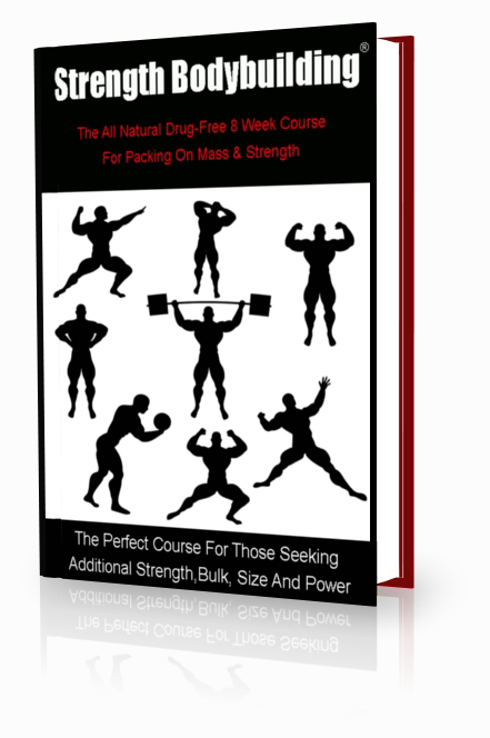 Download strenght bodybuilding Course eBook