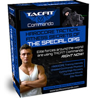 Download Tacfit Commando eBook Now