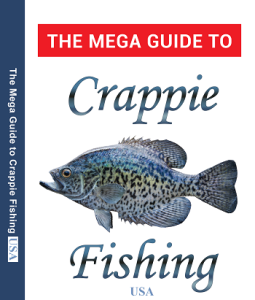 Download The Mega Guide to Crappie Fishing USA
