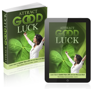 Click Here To Dowlaod Attract Good Luck eBook