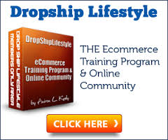 Click Here To Download Drop Ship Lifestyle Program