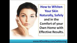 Click Here To Download The Home Skin Whitening eBook