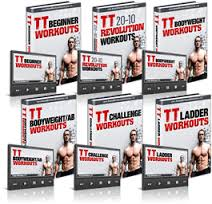 Click Here To Download Home Workout Revolution eBook