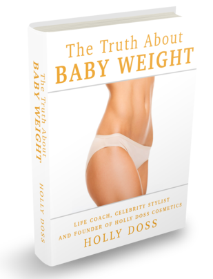 The Truth about Baby Weight eBook perfectly defines how to restore, replenish and slenderize women's bodies after having a baby or even more than one baby