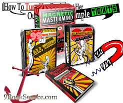Click here to Download Magnetic messaging PDF