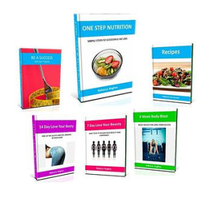 Click Here To Download One Step Nutrition eBook
