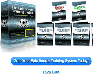 Download Epic Soccer Training eBook