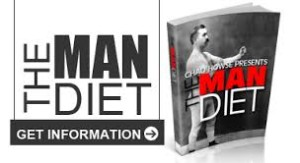 Click Here To Download The Man Diet eBook