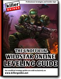 Click Here To Download the Wildstar Online Leveling Guide eBook