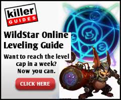 Click Here To Download Wildstar Online Leveling Guide