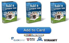 Download Build A Container Home Program Now