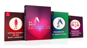 Download The Ex Back Goddess EBook Now