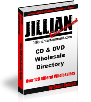 Click Here To Download Jilliane Entertainment Cd and Dvd Directory