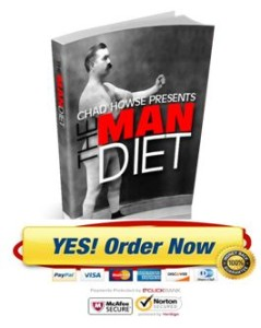 Download The Man Diet eBook Now