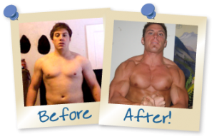 Click Here To Download Muscle Gaining Secrets eBook